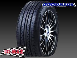 ยาง GOODRIDE SP 06