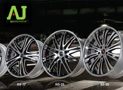 โปรชัวร์ AJ Automotive
