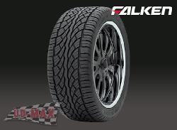 ยาง FALKEN S-TZ 04