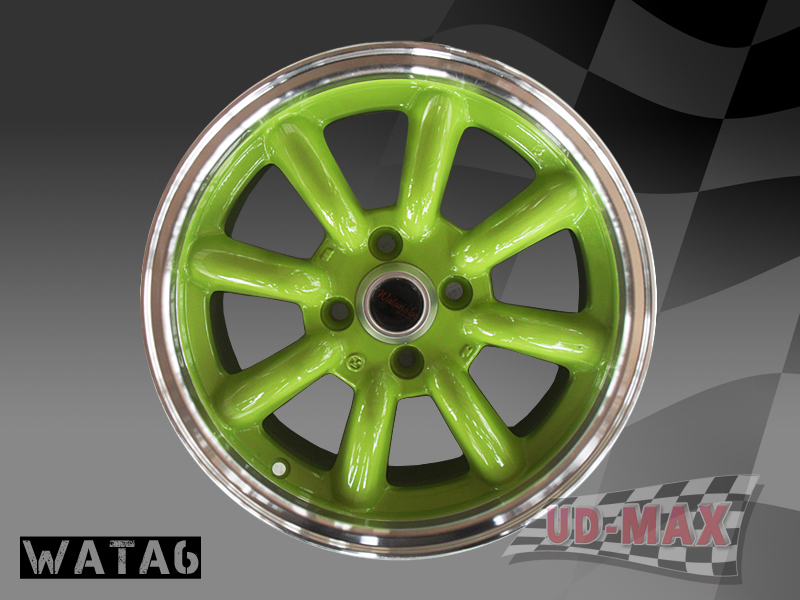 Other Max WATA6_update color GREEN/LI