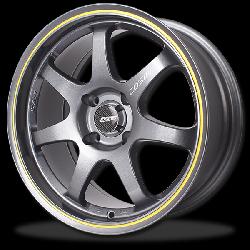 แม็กซ์ P&P Superwheels C7