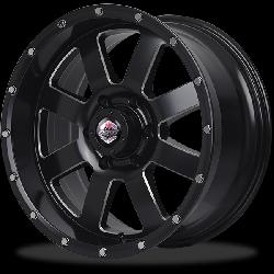 แม็กซ์ P&P Superwheels Devil 8F