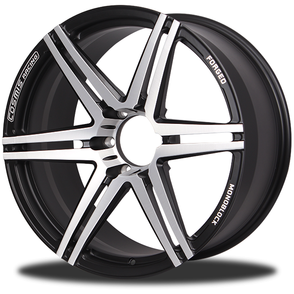 P&P Superwheels Forged Transfer(Forging)  คลิกรูปใหญ่