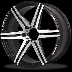 แม็กซ์ P&P Superwheels Forged Transfer(Forging)