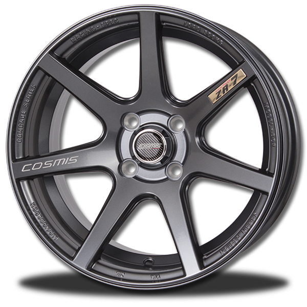 P&P Superwheels ZR-7 15Inch color