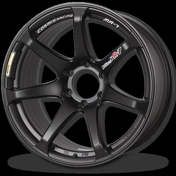 P&P Superwheels MR-7 color