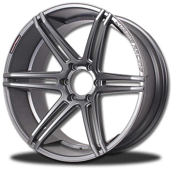 P&P Superwheels ZR-6 22Inch color