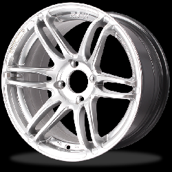 แม็กซ์ P&P Superwheels MR-II 15Inch