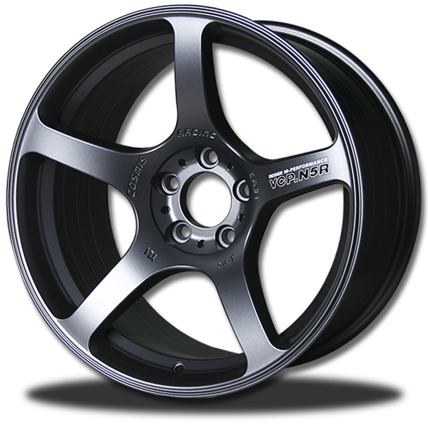P&P Superwheels VCP.N5R color