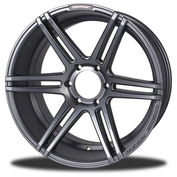 P&P Superwheels ZR-6 20Inch color