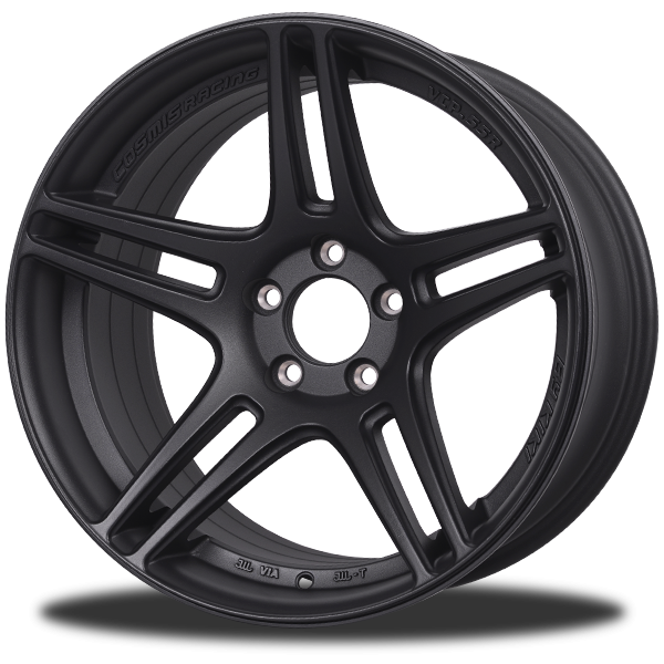 P&P Superwheels VCP.S5R 18Inch color