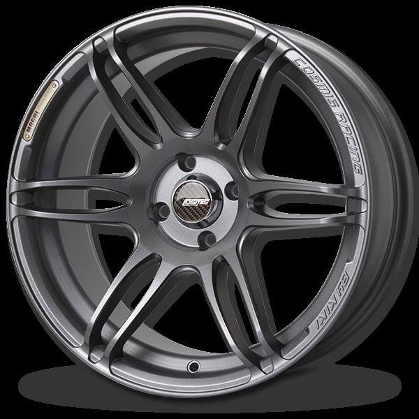 P&P Superwheels MR-II 17Inch Eco  คลิกรูปใหญ่