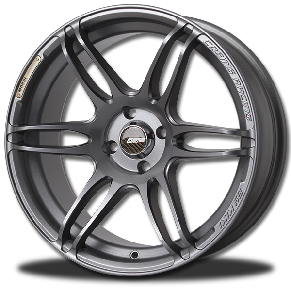 P&P Superwheels MR-II 17Inch Eco color