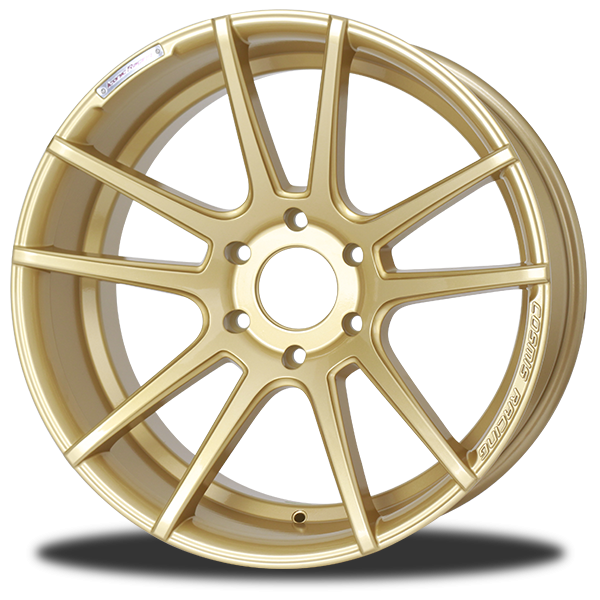 P&P Superwheels ZR-5 20Inch color