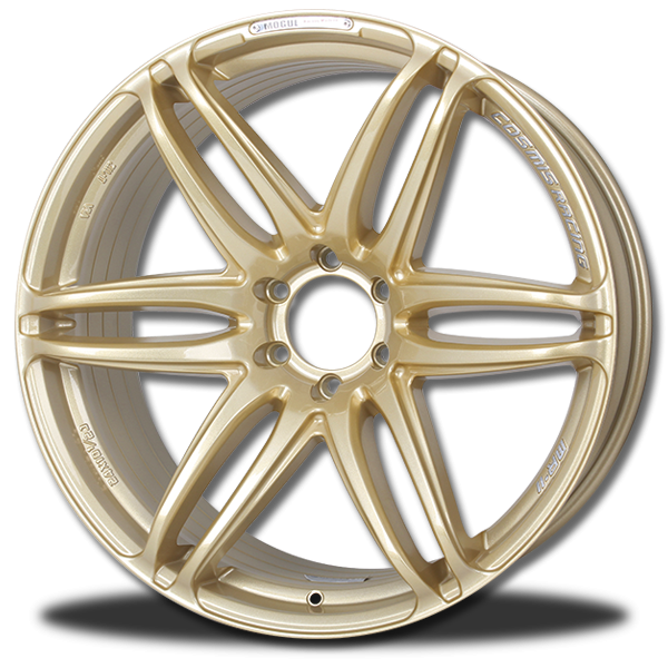 P&P Superwheels MR-II 24Inch color