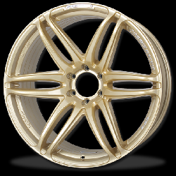 แม็กซ์ P&P Superwheels MR-II 24Inch