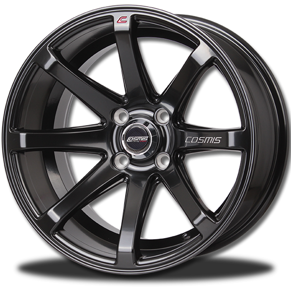 P&P Superwheels MR-8 color