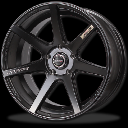 แม็กซ์ P&P Superwheels ZR-7 17Inch