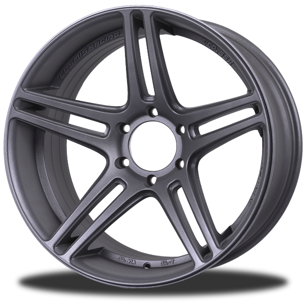 P&P Superwheels VCP.S5R 20Inch color