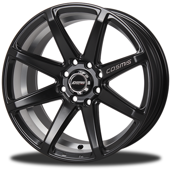 P&P Superwheels VCP.S8R color