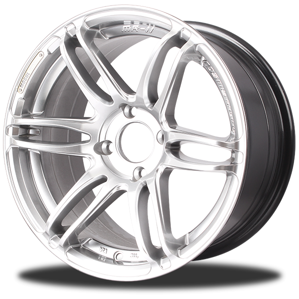 P&P Superwheels MR-II 15Inch color