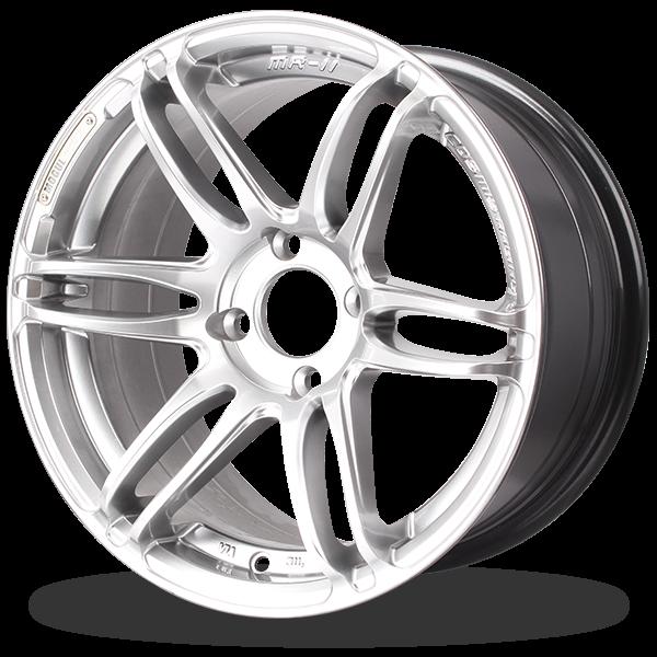 P&P Superwheels MR-II 15Inch color