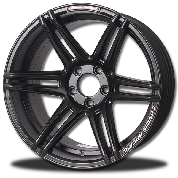 P&P Superwheels ZR-6 18Inch color