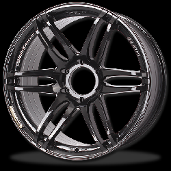 แม็กซ์ P&P Superwheels MR-II 20Inch