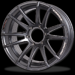แม็กซ์ P&P Superwheels ZR-6V 18Inch