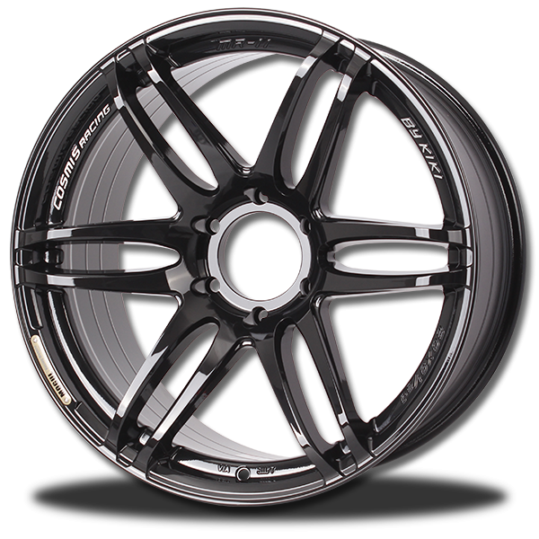 P&P Superwheels MR-II 20Inch color
