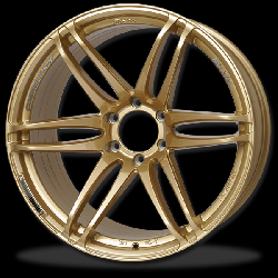 แม็กซ์ P&P Superwheels MR-II 22Inch
