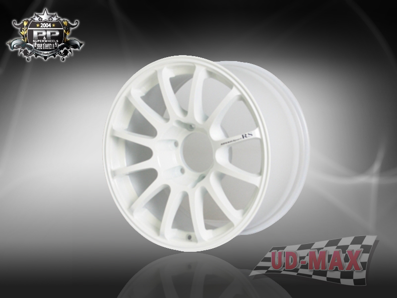Cosmis RS color WHITE