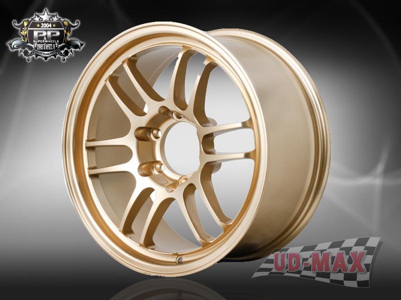 Cosmis RP-II color GOLD