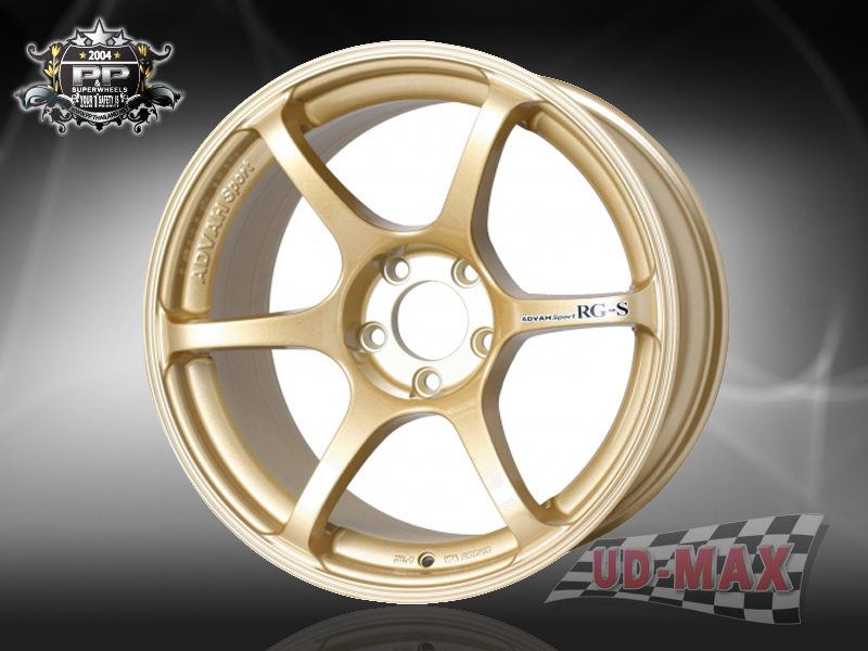 Cosmis RG-S color GOLD