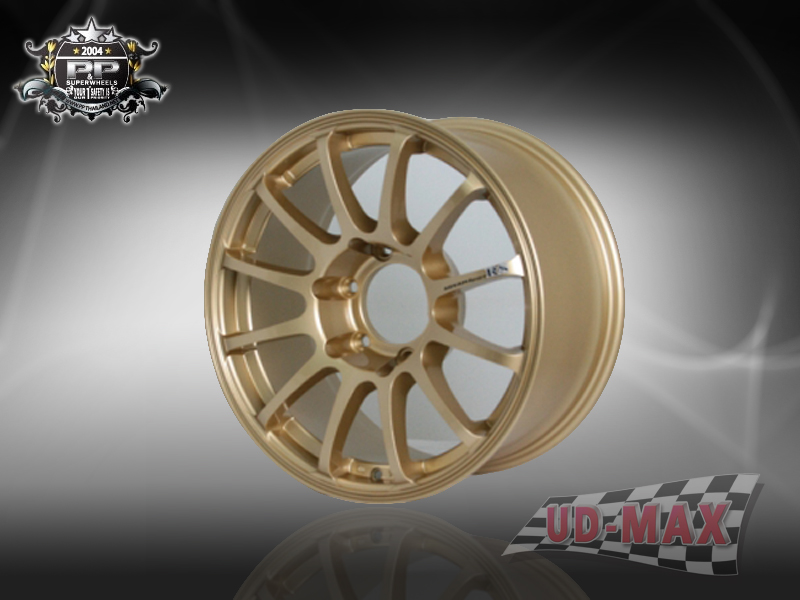 Cosmis RS color GOLD