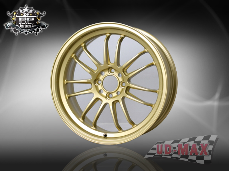Cosmis AV30 color GOLD