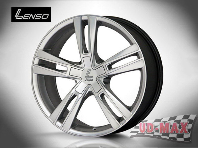LENSO EURO STYLE 6_update color FP/Hyper Silver
