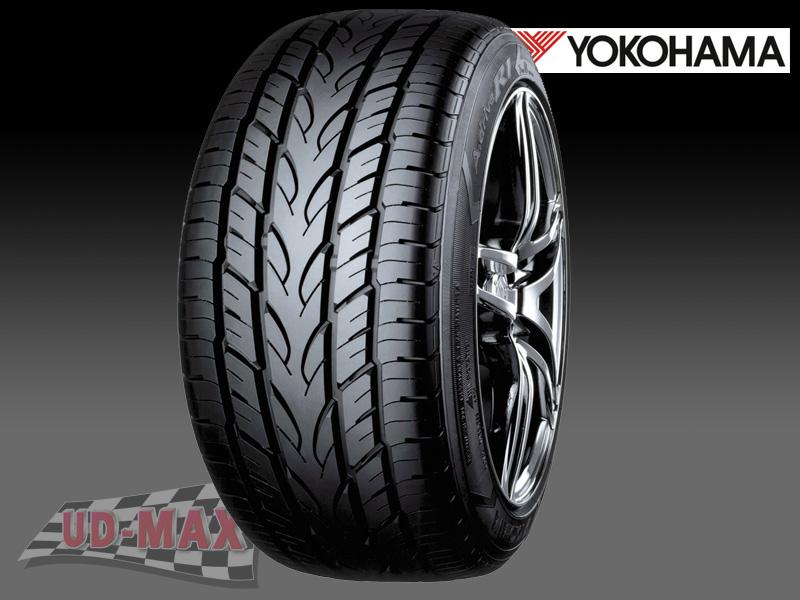 YOKOHAMA A. Drive R-1  คลิกรูปใหญ่