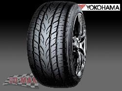 ยาง YOKOHAMA A. Drive R-1