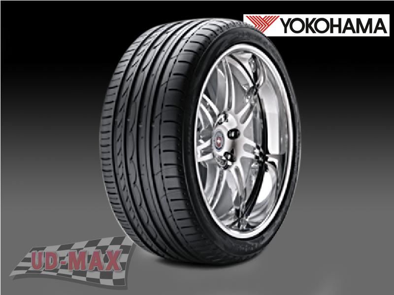 YOKOHAMA Advan Sport v103  คลิกรูปใหญ่