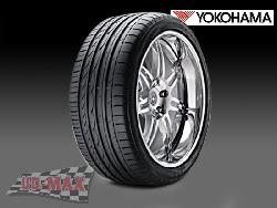 ยาง YOKOHAMA Advan Sport v103