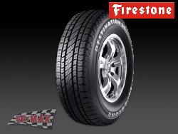ยาง FIRESTONE DESTINATION LE-01