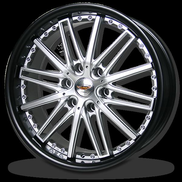 P&P Superwheels Graffy color BMC-I, BKF-I, PWF-I, HP-MBK