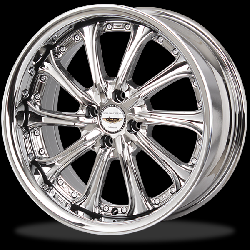 แม็กซ์ P&P Superwheels Shadow-II