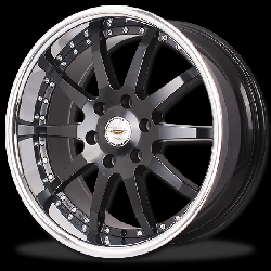 แม็กซ์ P&P Superwheels Verti
