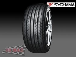 ยาง YOKOHAMA Aspec DB (ES500)