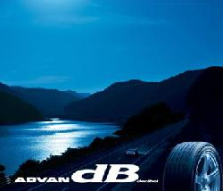 Yokohama Advan dB (decibel)