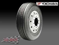 ยาง YOKOHAMA RY637
