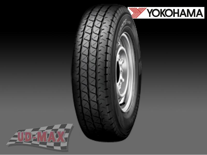 YOKOHAMA Proforce TV01   คลิกรูปใหญ่