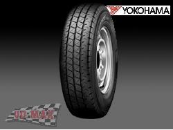 ยาง YOKOHAMA Proforce TV01